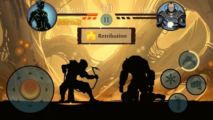 Shadow Fight 2 Cracked 2.9.0 Latest Version Free Download