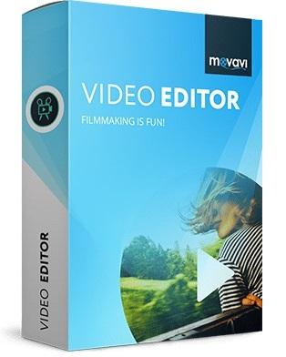 Movavi Video Editor Plus 2020 Crack Full Activation Key [Latest]