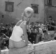 Brigitte-Bardot-Giugno-1961-Spoleto