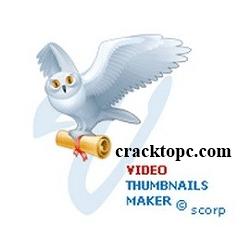 Video Thumbnails Maker 15.1.0.0 Crack