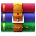 WinRAR 5.91 Crack