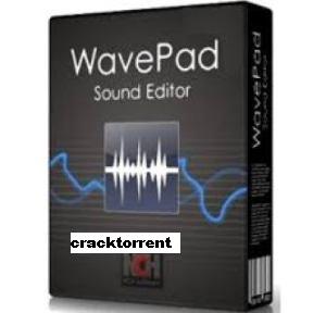 WavePad Sound Editor 12.60 Crack + Registration Key Latest Download