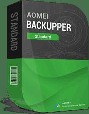 AOMEI Backupper Crack v6.5.1 + Keygen Latest Download 2021