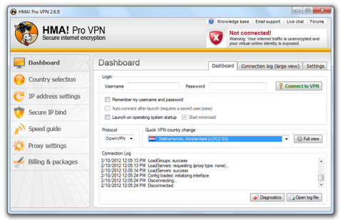 Hma vpn key list | HMA! Pro VPN 4 6 151 Crack & License Key lncl