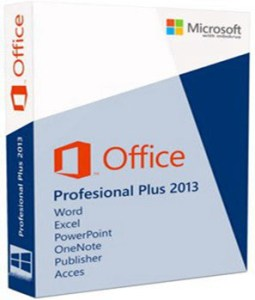 Microsoft Office 2013 Professional Plus Product Key Free Download