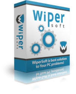 Wipersoft 2019 Crack With [Mac + Win] Activate Version Free Download