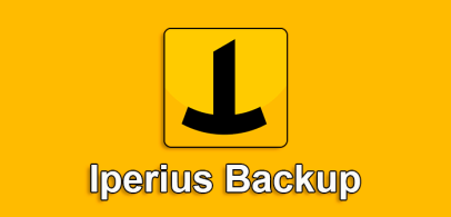 Iperius Backup Key