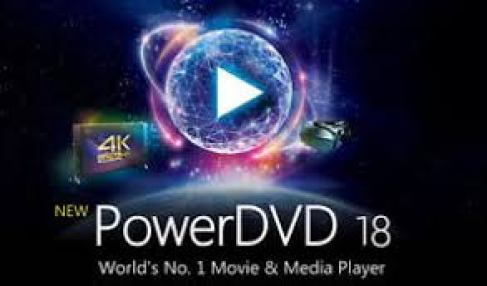 CyberLink PowerDVD 18.0 Key