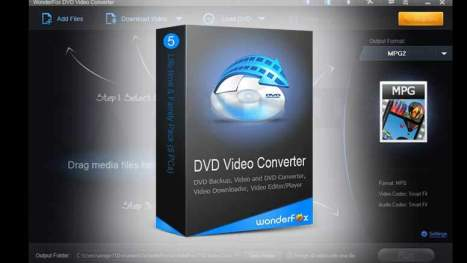 WonderFox DVD Video Converter 17.1 Crack with Registration Key Full Free Download!