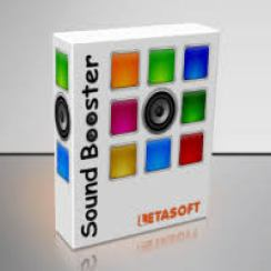 Letasoft Sound Booster 1.11 Crack With Serial Key Free Download 2019