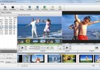 VideoPad Video Editor 7.22 Crack With Serial Coad Free Download 2019