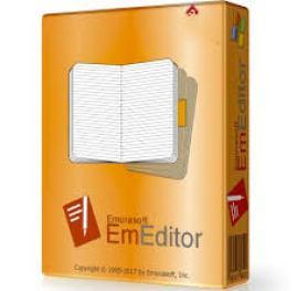 EmEditor also reserves some special options for programmers
