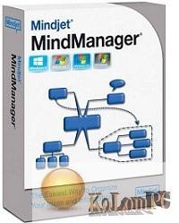 Mindjet MindManager 2020 v20.1.238 free download