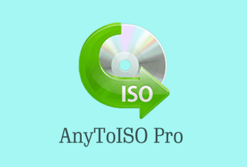 AnyToISO Crack Free Download