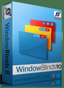 WindowBlinds License Key Free Download