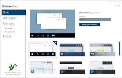 WindowBlinds Full Version Crack version download