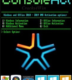 ConsoleAct Full Crack Free Download