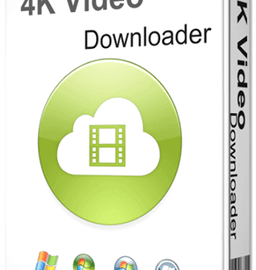 4K Video Downloader 4.15.1.4190 With Crack