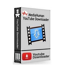 Media Human YouTube Downloader crack key