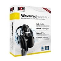 WavePad_Crack key download 2021