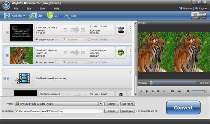 AnyMP4 Video Converter Ultimate 8.3.6 Crack With Key 2022 download