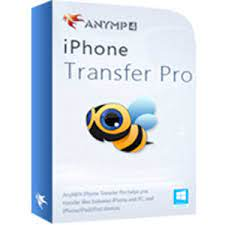 AnyMP4 iPhone Transfer Pro 9.1.3o Crack With License Number