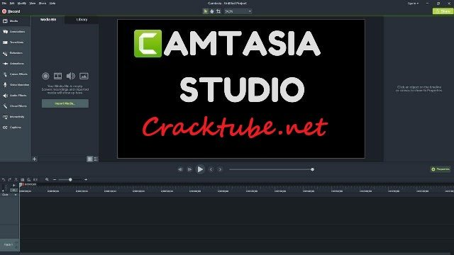 Camtasia Studio 9 Key 2019 {Crack + Keygen} Free Download