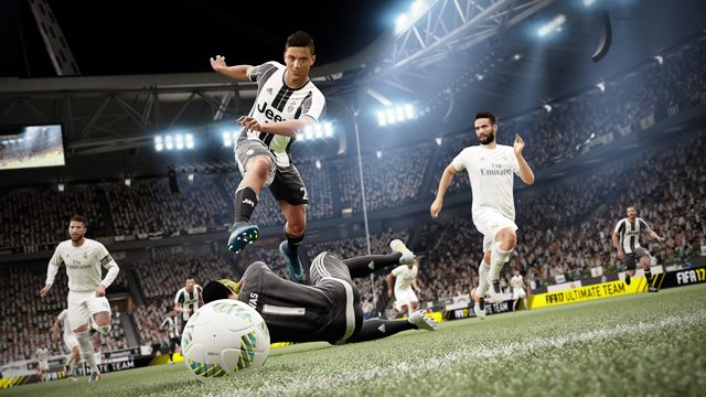 Fifa 17 Crack 3DM for PC Torrent Free Download 2019
