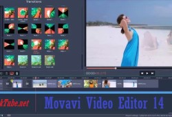 Movavi Video Editor 14.5.0 Crack is Here! {Latest}