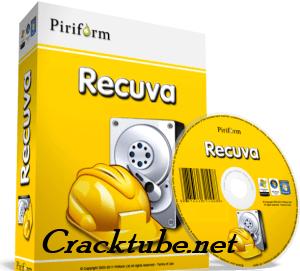 Recuva Pro 1.53 Crack With Keygen [Serial Key]