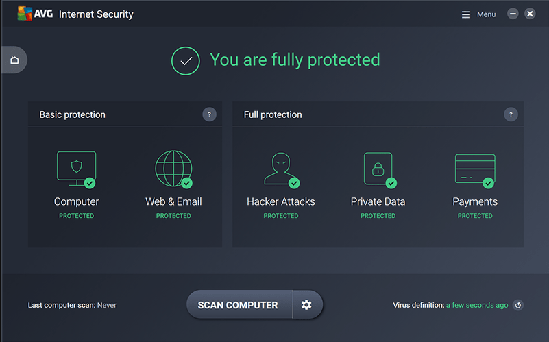 AVG Internet Security 2022 Crack With Serial Key [Latest]