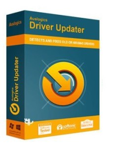 Auslogics Driver Updater 1.22.0.2 Crack With License Key 2020