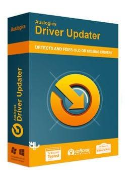 Auslogics Driver Updater 1.24.0.1 Crack With License Key (2021)