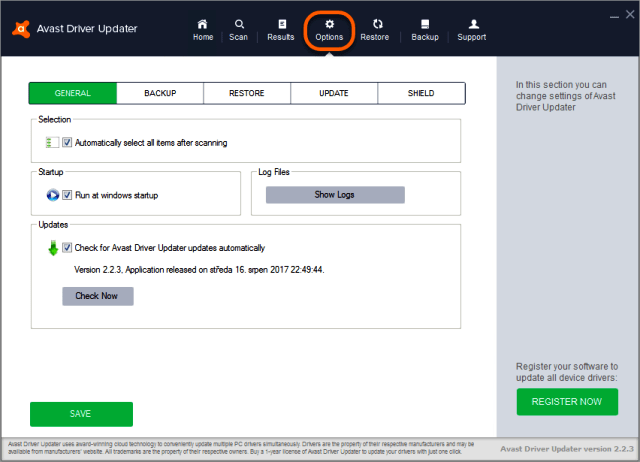 avast driver updater license key reddit