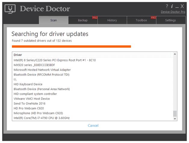 Device Doctor PRO 5.0.232 Crack & License Key {Latest}