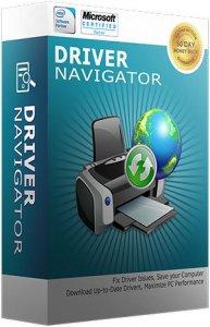 Driver Navigator 3.6.9 Crack & License Key Free Download