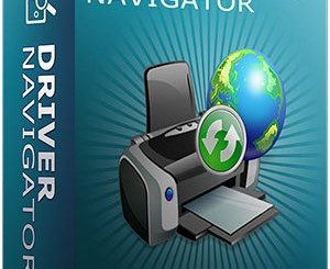 Driver Navigator 3.6.9 Crack With License Key Free 2020