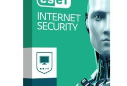 ESET Internet Security 11 Key & Crack Free Download
