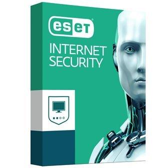 ESET Internet Security 12.1.31.0 License Key + Crack Free Download
