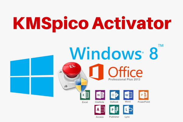 KMSPico 11 Activator for Windows & Office 2020