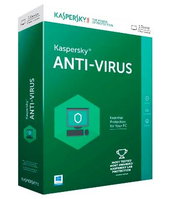 Kaspersky Antivirus 2019 Crack & Activation Code {Latest}