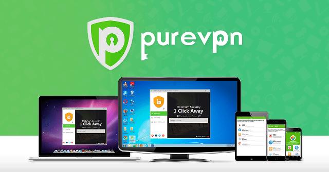 PureVPN 6.1.2 Crack 2019 Full Version Free Download {Latest}