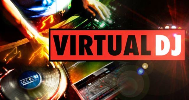VirtualDJ 8.3 Crack 2018 & Keygen Free Download {Latest}