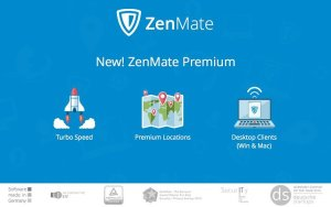 ZenMate 6.6.3 Crack Premium Free Download [Mac/Win]