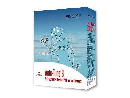 Antares AutoTune 8 Crack Mac Torrent Free Download
