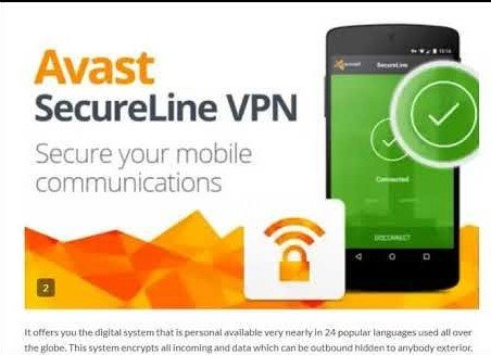 Avast Secureline VPN 2019 Crack + License file 2021 {Latest}