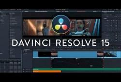 Davinci Resolve 15 Crack & Activation Code {Latest}