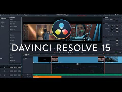 Davinci Resolve 15 Crack Plus Activation Code 2019 Latest}