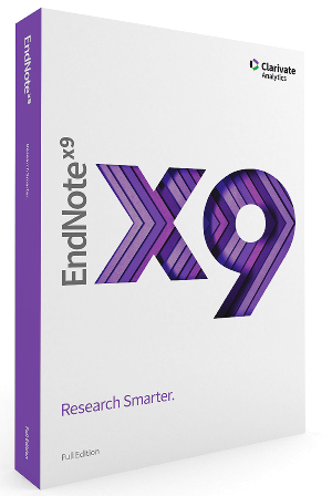EndNote X9.1 Crack With Product Key Free Download 2019
