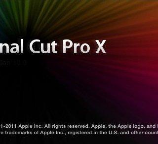 Final Cut Pro X 10.4.8 Crack Torrent Download 2020
